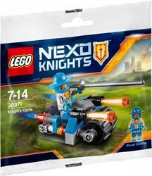 Lego  Nexo Knights set K1 Bike 30371