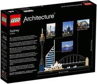 LEGO Architecture Set Sydney 21032-2