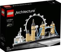 LEGO Architecture Set London 21034