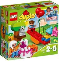 LEGO Duplo Verjaardagsfeestje  Duplo10832
