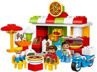 LEGO DUPLO Pizzeria 10834-3