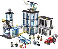 LEGO City Politiebureau 60141-3