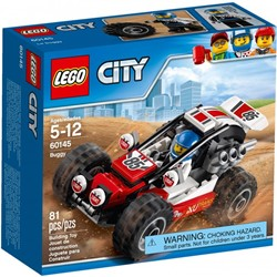 Lego  City set Buggy 60145