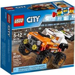Lego  City set Stunttruck 60146