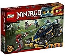 Lego  Ninjago set Samoerai VXL 70625