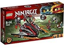 Lego  Ninjago set Vermillion invasievoertuig 70624