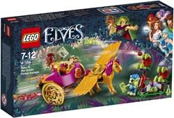 LEGO Elves Azari & de ontsnapping uit het goblinbos 41186