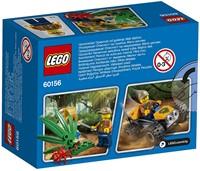 LEGO City Jungle buggy 60156-2
