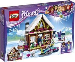 LEGO Friends Wintersport chalet 41323