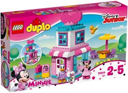 LEGO Duplo Minnie Mouse Bow-tique  Duplo10844