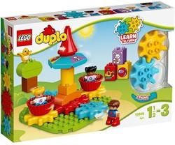 LEGO Duplo Mijn eerste draaimolen  Duplo10845