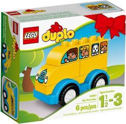Lego  Duplo set Mijn eerste bus 10851