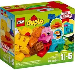 Lego  Duplo set Creatieve bouwdoos 10853