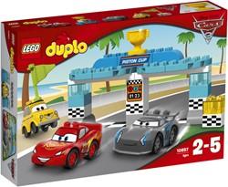LEGO Duplo Piston Cup Race  Duplo10857