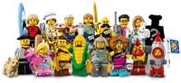 LEGO Minifigures Minifigures : serie 1771018-2
