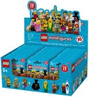 LEGO Minifigures Minifigures : serie 1771018-3