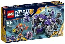Lego  Nexo Knights set Triple-Rocker 70350