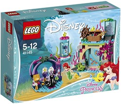 LEGO Princess Ariel en de toverspreuk 41145