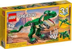 Lego  Creator set Machtige dinosaurussen 31058