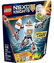Lego  Nexo Knights strijdharnas Lance 703646