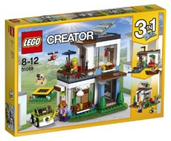 LEGO Creator Modern huis 31068