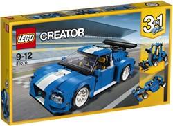 LEGO Creator Turbo baanracer 31070