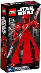 Lego Star Wars Elite Praetorian Guard 75529