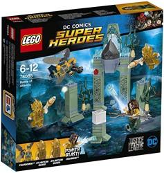 LEGO Super Heroes Slag om Atlantis 76085