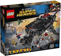 LEGO Super Heroes Flying Fox: Batmobile luchtbrugaanval 76087