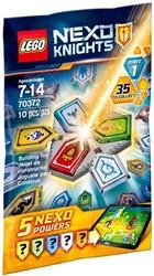 LEGO Nexo Knights NEXO Krachten Combiset Wave 1 70372