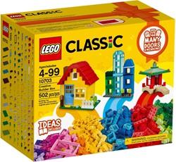 LEGO Classic Creatieve bouwdoos 10703