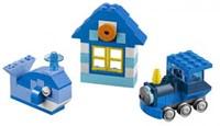 LEGO Classic Blauwe creatieve doos 10706-3