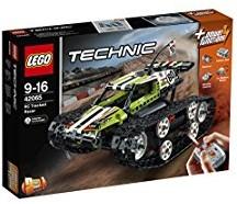 Lego  Technic powerd Rupsbandracer RC 42065