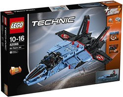 Lego  Technic set race-straaljager 42066