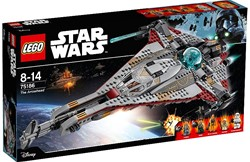 LEGO Star Wars De Arrowhead 75186