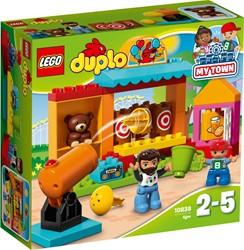 LEGO Duplo Schiettent  Duplo10839