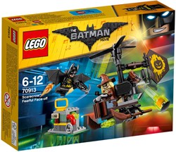 LEGO Batman Scarecrow angstaanval 70913
