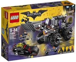 LEGO Batman Two-Face dubbele verwoesting 70915
