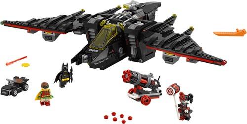 LEGO Batman De Batwing 70916-2