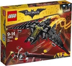 LEGO Batman De Batwing 70916