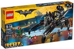 Lego  Batman set De Scuttler 70908