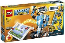 LEGO Boost Creatieve gereedschapskist Vernie 17101
