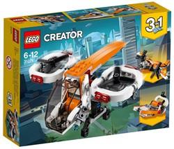 LEGO City Droneverkenner 31071