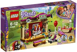 LEGO Friends Andrea's parkprestaties 41334