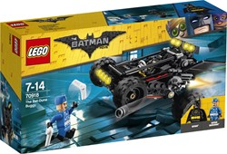 LEGO Batman Movie De Bat-Dune Buggy 70918