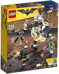 LEGO Batman Movie Egghead™ mechavoedselgevecht 70920