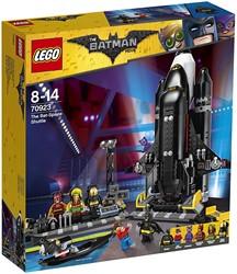 LEGO Batman Movie De Bat-Space Shuttle 70923