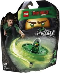LEGO Ninjago Lloyd - Spinjitzumeester 70628