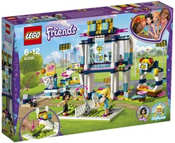 LEGO Friends Stephanie's sportstadion 41338