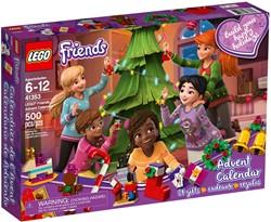 LEGO Friends Adventskalender Friends 41353